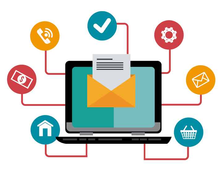Email Marketing, emailer service